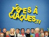 """Halloween"" ""Têtes claques"""