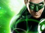 Green Lantern etre challenge coté