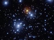 L'amas Boîte Bijoux photographié l'ESO télescope Hubble