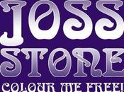 Album moment: Joss Stone Colour Free