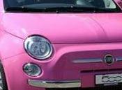 Fiat Pink.... veux