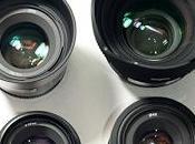 Test objectifs 50mm Sony A700