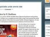 Thème WordPress wpBurn
