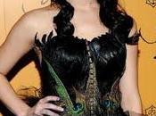 Ashley Greene Kellan Lutz fetent Halloween