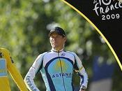Lance Armstrong veut gagner Tour France 2010