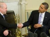 Climat l'Europe, ordre dispersé, dialogue avec Etats-Unis