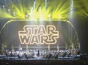 Star Wars Concert: making