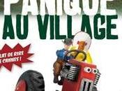 fête village
