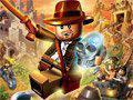 LEGO Indiana Jones retour vers futur