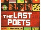 Last Poets Made Amerikkka (DVD)