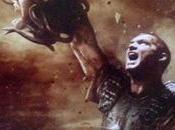 Choc Titans affiches (im)mortelles
