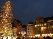 Strasbourg, Grand Sapin Noël sera érigé place Kléber lundi novembre…