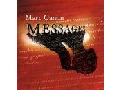 Messages: suis secret (t1) vengeance (t.2) Marc Cantin