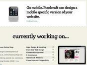 100+ Clean, Simple Minimalist Website Designs
