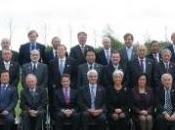 Climat/Copenhague aboutit déclaration d'intention Saint Andrews