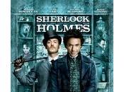 Sherlock Holmes encore bande-annonce