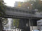 oubliés Paris pont Desnouettes