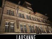 Hôtel Ville Lausanne