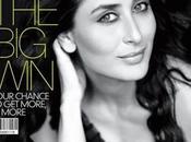 Kareena Kapoor fait magazine FEMINA