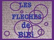 Flèches BiBi.