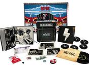 Coffret Deluxe AC/DC Backtracks