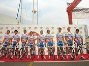 L'équipe Skil-Shimano bouclé recrutement