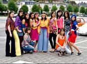 "Shooting Miss Portugal Luxembourg ""Les coccinelles"""