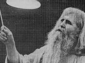 Interview Moondog.