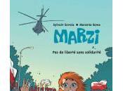 Marzi adaptée série animée