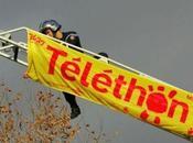 Préparation Téléthon 2009 (suite)