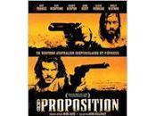 """""""The Proposition"""" western australien crépusculaire"""