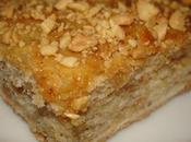 feuilleté marocaine amandes cuite four