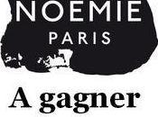 Concours Galerie Noémie