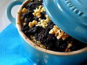 °boudin, amande quinoa°