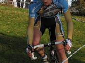 Cyclo-cross Duel fratricide entre Pierrick Valomet Romain Bastien