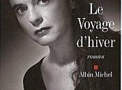 """voyage d'hiver"""" d'Amélie Nothomb"""