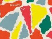 Chronique disque pour POPnews, Scandale Chapelier