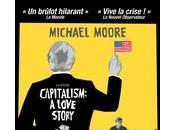 Capitalism, Love Story gagnez camescopes places pour l'avant-première
