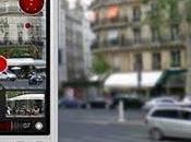 Bouygues Telecom: Réalité augmentée appli Android