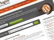 Plugins Store pour plugins Wordpress