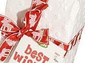 Idées cadeaux chez Lush