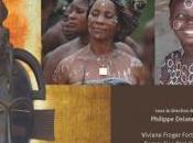 Arts Féminin Côte d'Ivoire Dernière publication avec UNFPA cherche midi éditeur