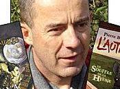 Hommage Pierre Bottero