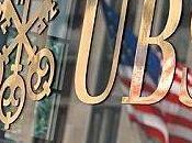L'annexe l'accord août l'UBS entre Suisse Etats-Unis