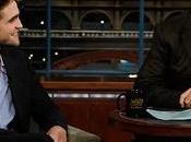 Twilight Robert Pattinson aime mordre fans