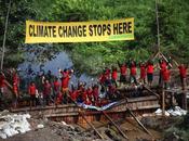 victoire Indonésie contre déforestation géants papier voit activités suspendues
