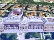 Quand Google Earth vecteur d'art patrimoine