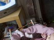 télé pour bébé