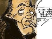 Sarkozy veut Camus Panthéon contresens récupération pour fils
