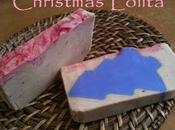 "Savon ""Christmas Lolita"""